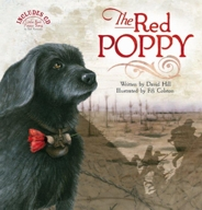 The Red Poppy Book Cover